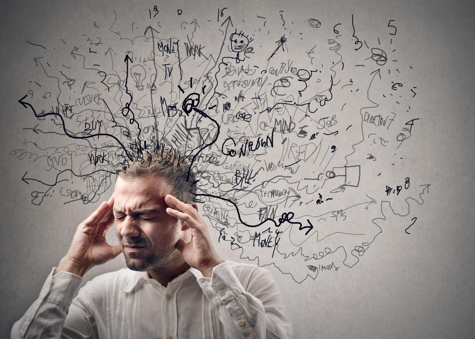 5 Steps to Eliminate Mental Clutter